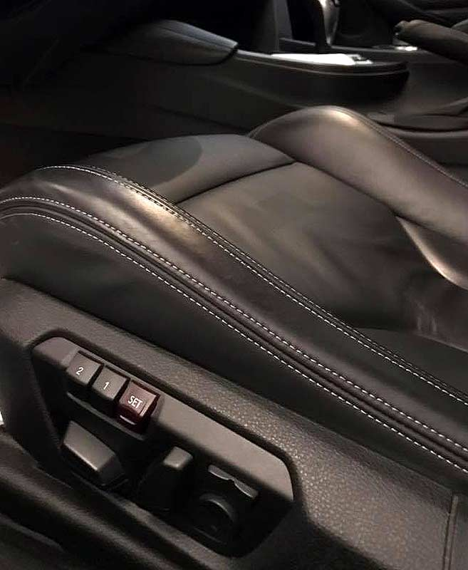 BMW M4 DKG, carsmultimarca, vista DE MANDOS.