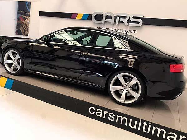 AUDI RS5 Full Equip, carsmultimarca, vista lateral