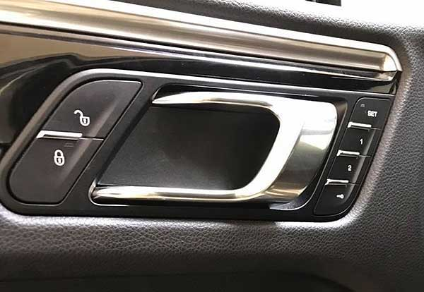 PORSCHE Macan S diesel, carsmultimarca, vista control ventana
